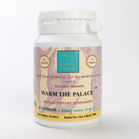 warm_the_palace